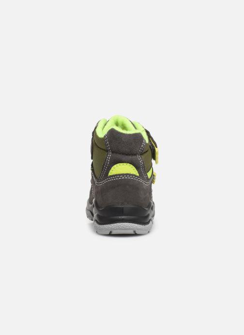 Chaussures de sport Primigi PGY GTX 43696 Gris vue droite