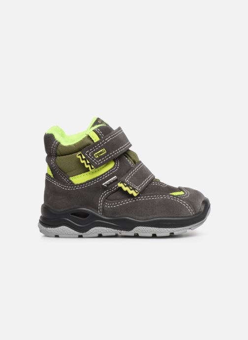 Chaussures de sport Primigi PGY GTX 43696 Gris vue derrière