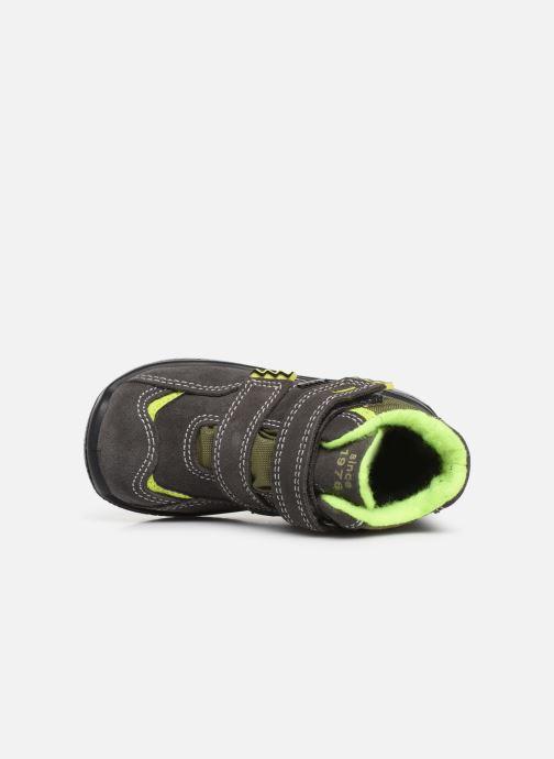 Chaussures de sport Primigi PGY GTX 43696 Gris vue gauche