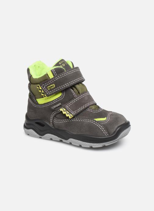Chaussures de sport Primigi PGY GTX 43696 Gris vue détail/paire