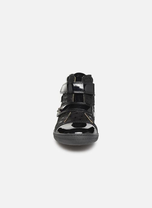 Baskets Primigi PTF 44324 Noir vue portées chaussures