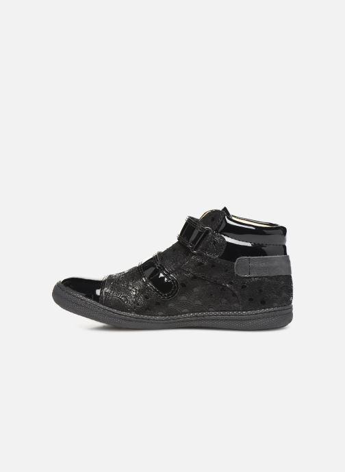 Sneakers Primigi PTF 44324 Sort se forfra