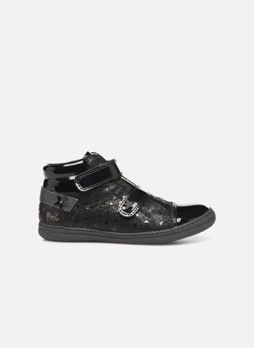 Sneakers Primigi PTF 44324 Sort se bagfra
