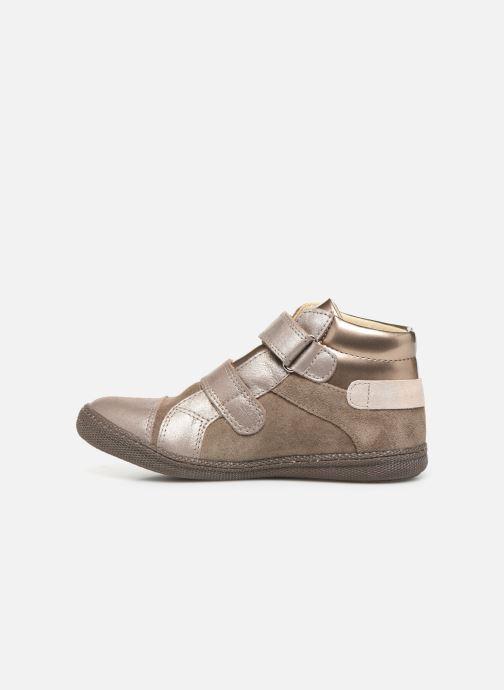Sneaker Primigi PTF 44324 beige ansicht von vorne