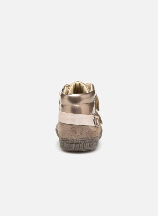 Sneaker Primigi PTF 44324 beige ansicht von rechts