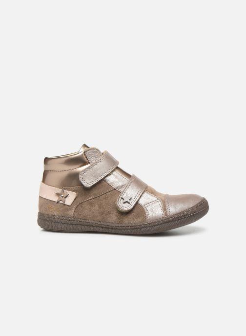 Sneaker Primigi PTF 44324 beige ansicht von hinten