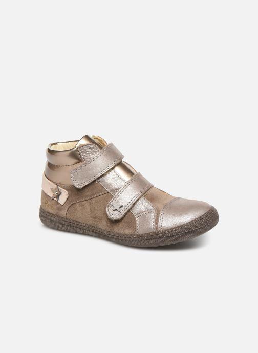 Sneakers Primigi PTF 44324 Beige detail