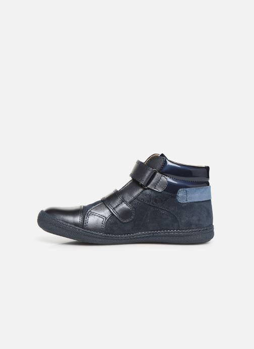 Sneakers Primigi PTF 44324 Blauw voorkant