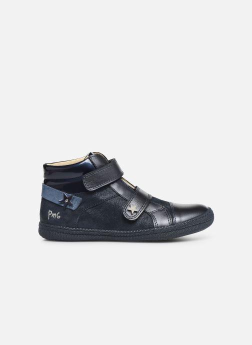 Sneakers Primigi PTF 44324 Blauw achterkant