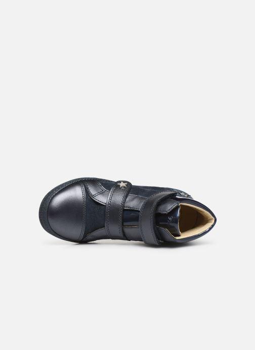 Sneakers Primigi PTF 44324 Blauw links