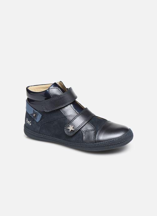 Sneakers Primigi PTF 44324 Blauw detail