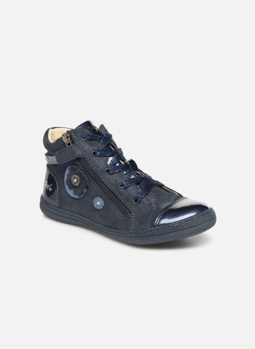 Baskets Primigi PTF 44323 Bleu vue détail/paire
