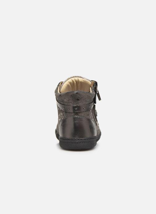 Sneakers Primigi PTF 44323 Grå Se fra højre