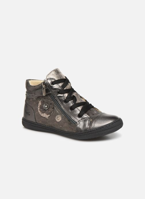 Sneakers Primigi PTF 44323 Grå detaljeret billede af skoene