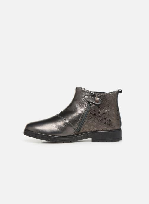 Bottines et boots Primigi PRY 44417 Argent vue face