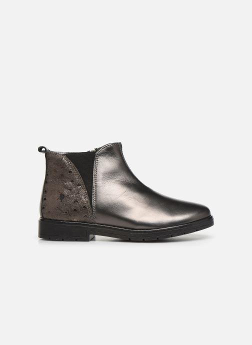 Bottines et boots Primigi PRY 44417 Argent vue derrière