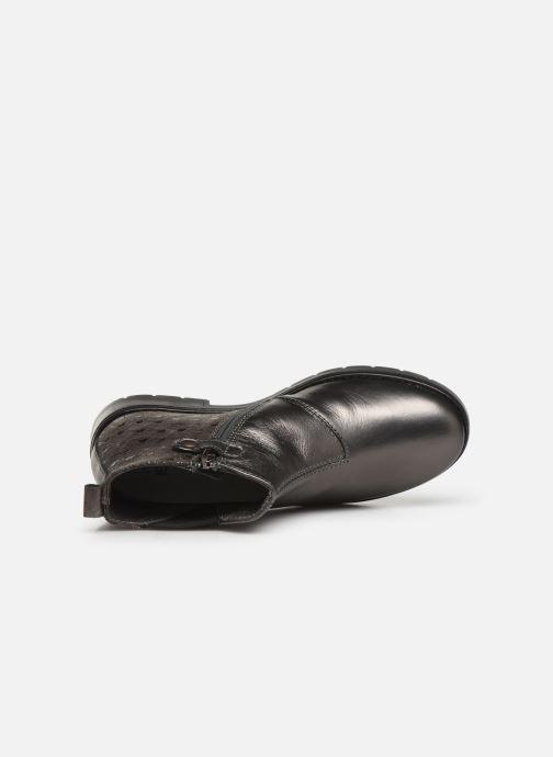 Bottines et boots Primigi PRY 44417 Argent vue gauche