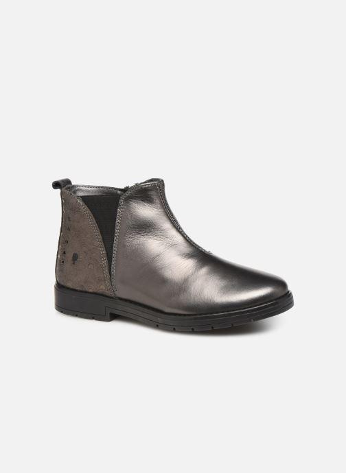 Bottines et boots Primigi PRY 44417 Argent vue détail/paire
