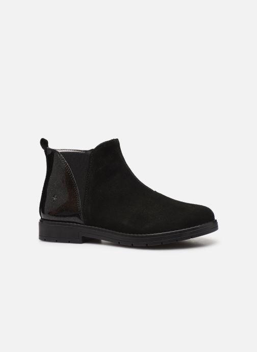 Stiefeletten & Boots Primigi PRY 44417 schwarz ansicht von hinten