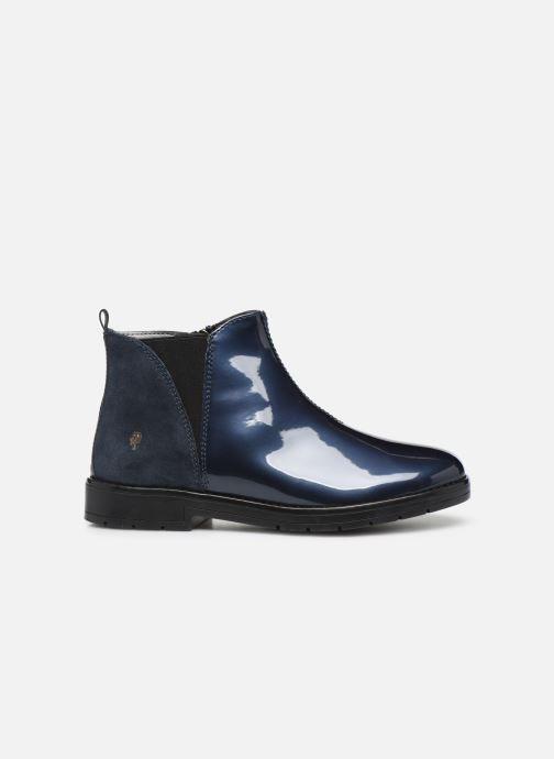 Ankle boots Primigi PRY 44417 Blue back view