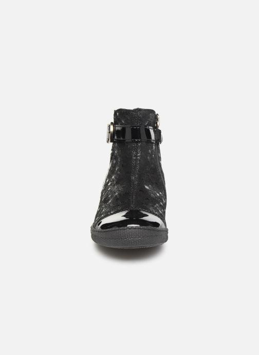 Bottines et boots Primigi PTF 44325 Noir vue portées chaussures