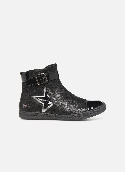 Bottines et boots Primigi PTF 44325 Noir vue derrière