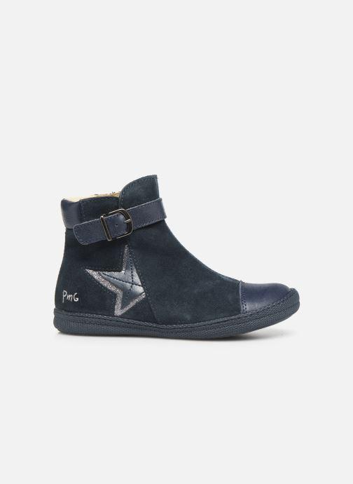 Bottines et boots Primigi PTF 44325 Bleu vue derrière