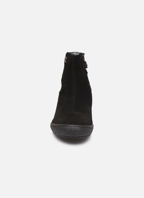 Ankle boots Primigi PTY GTX 44374 Black model view