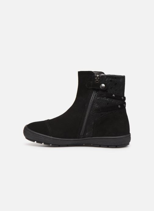 Bottines et boots Primigi PTY GTX 44374 Noir vue face