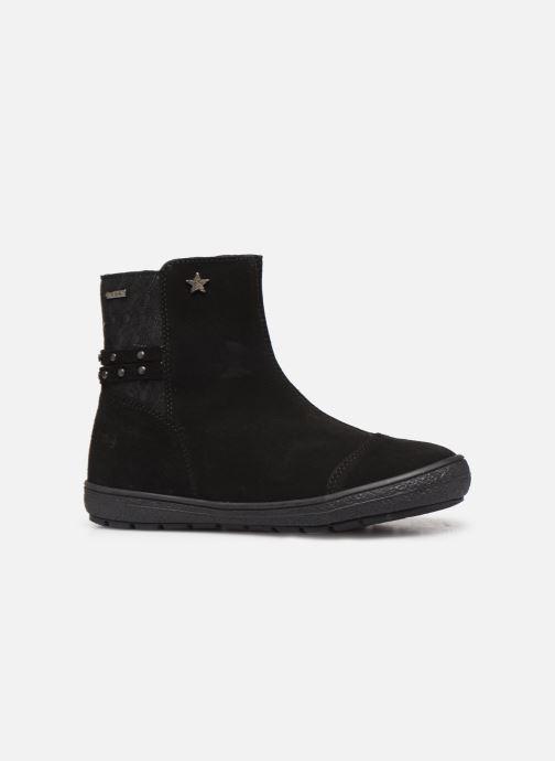 Bottines et boots Primigi PTY GTX 44374 Noir vue derrière