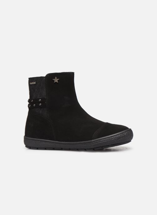 Ankle boots Primigi PTY GTX 44374 Black back view