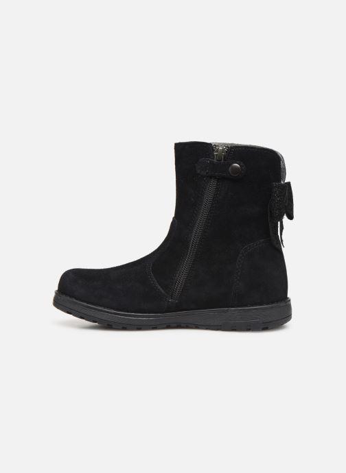 Bottines et boots Primigi PCA 44102 Noir vue face
