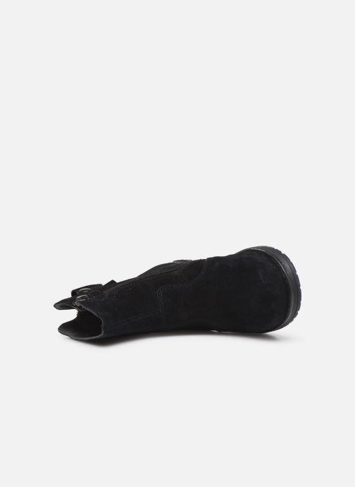 Bottines et boots Primigi PCA 44102 Noir vue gauche