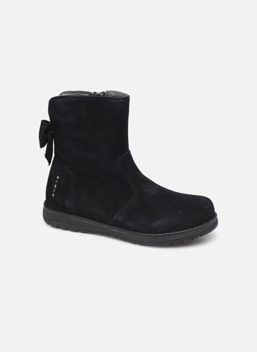 Boots en enkellaarsjes Primigi PCA 44102 Zwart detail
