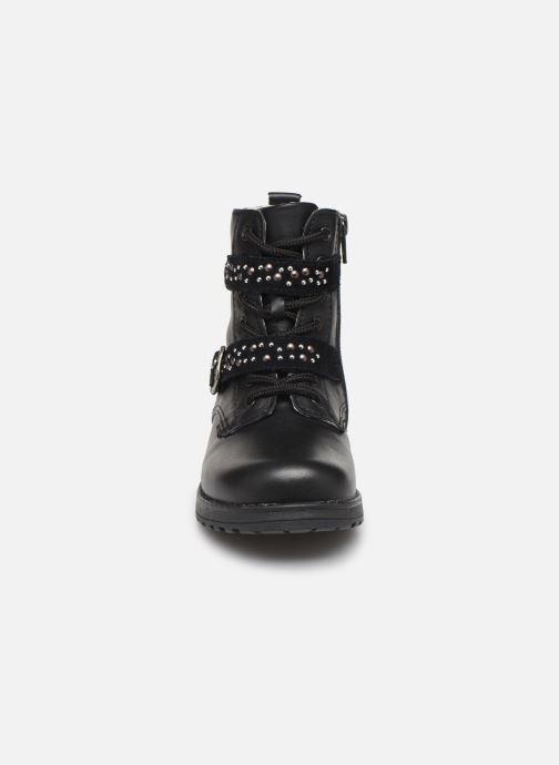 Ankle boots Primigi PCA 44108 Black model view