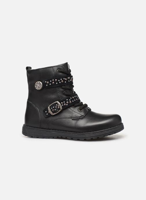 Ankle boots Primigi PCA 44108 Black back view