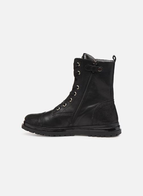 Boots en enkellaarsjes Primigi PGM 44405 Zwart voorkant
