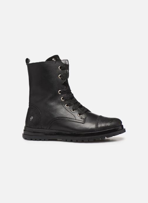 Boots en enkellaarsjes Primigi PGM 44405 Zwart achterkant