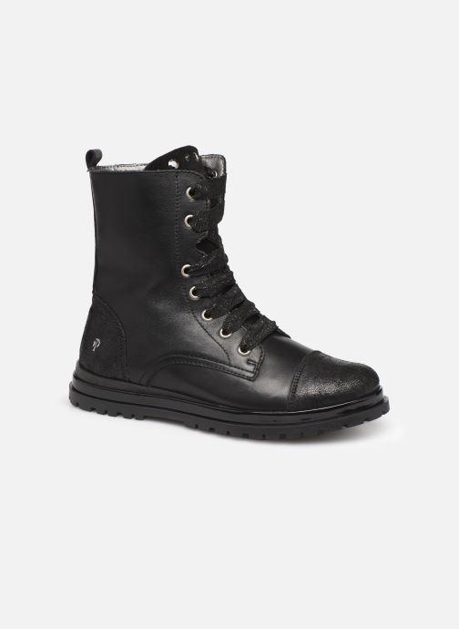 Boots en enkellaarsjes Primigi PGM 44405 Zwart detail