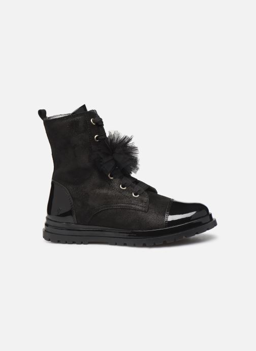 Ankle boots Primigi PGM 44406 Black back view