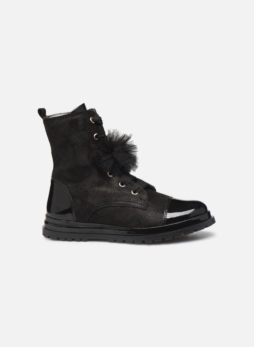 Bottines et boots Primigi PGM 44406 Noir vue derrière