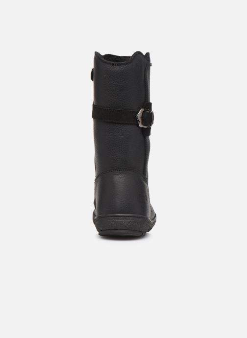 Boots & wellies Primigi PTY GTX 44371 Black view from the right