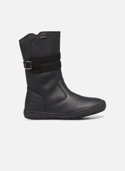 Boots & wellies Primigi PTY GTX 44371 Black back view