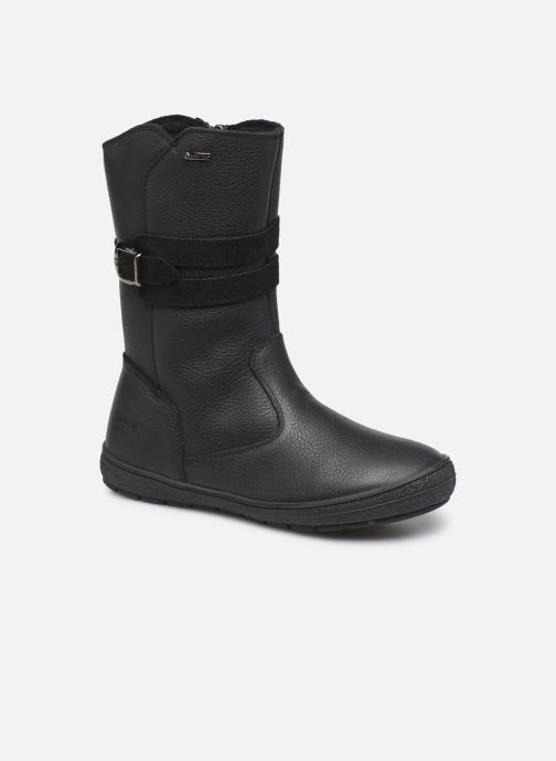 Boots & wellies Primigi PTY GTX 44371 Black detailed view/ Pair view