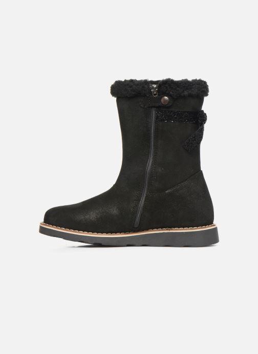 Boots & wellies Primigi PTE GTX 44221 Black front view