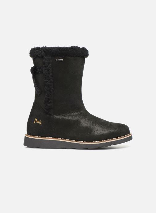 Boots & wellies Primigi PTE GTX 44221 Black back view