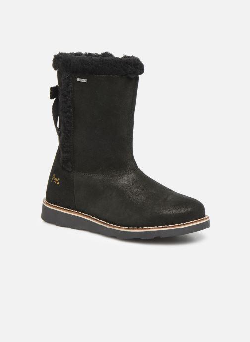 Boots & wellies Primigi PTE GTX 44221 Black detailed view/ Pair view