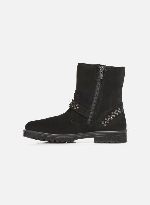 Stiefeletten & Boots Primigi PHR GTX 43774 schwarz ansicht von vorne