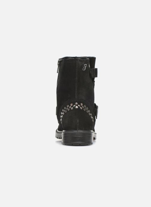 Stiefeletten & Boots Primigi PHR GTX 43774 schwarz ansicht von rechts