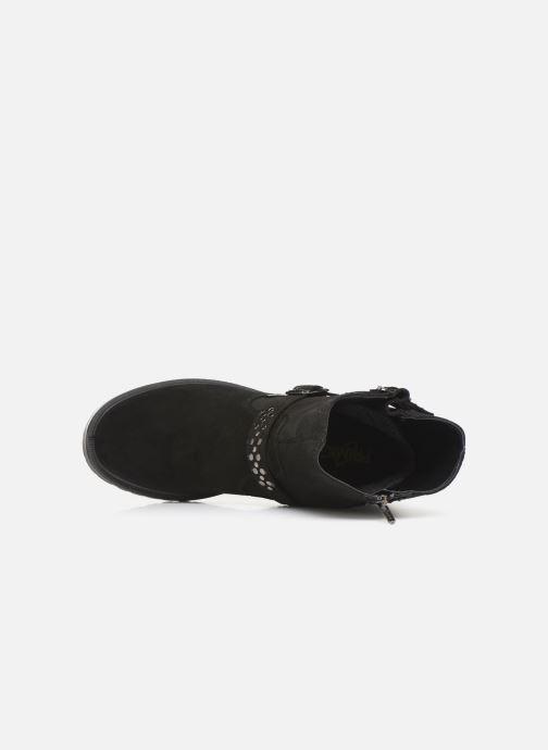 Stiefeletten & Boots Primigi PHR GTX 43774 schwarz ansicht von links